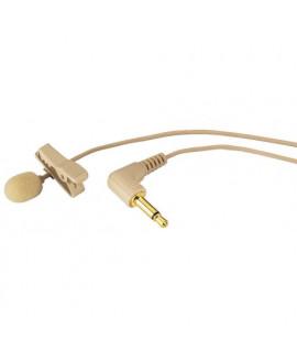 ECM-500L/SK Microphone cravate électret