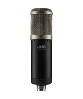ECMS-90 Microphone à condensateur grande membrane