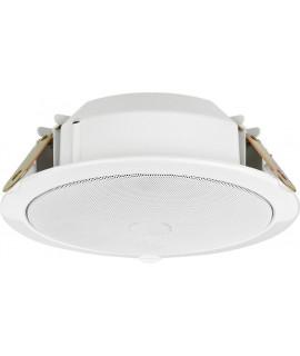 EDL-612EN  Haut-parleur plafond  12-6 Watts  100 V