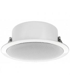 EDL-11TW Haut-parleur plafond 10-5-2,5 W 100 V