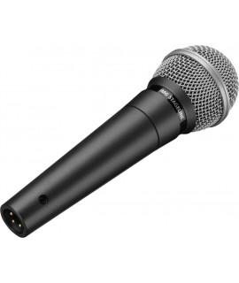 DM-3 Microphone dynamique discours et chant