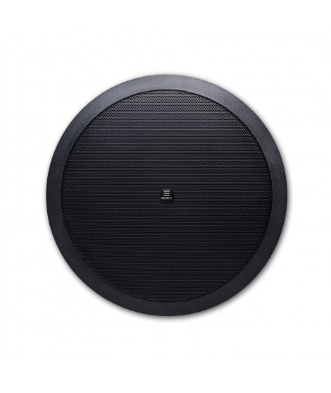 CMX20T-BL Haut-parleur plafond Noir 20-10 Watts 100 V