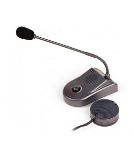 GM-20P Système d'interphone de guichet