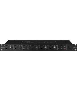 PPA-100/SW Amplificateur de Casque stéréo