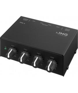 PPA-4 Amplificateur de Casque stéréo