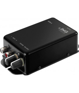 HPR-6 Amplificateur de Casque stéréo