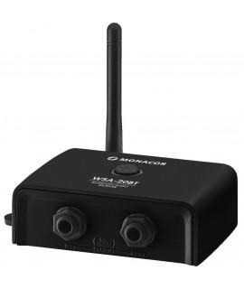WSA-20BT Récepteur audio Bluetooth