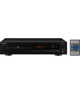 CD-156 Lecteur CD MP3 USB - MONACOR