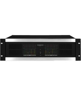 STA-1508 Amplificateur Multi-canaux professionnel 8 x 100 W sous 8 ohms