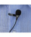 CM-501 Micro électret cravate