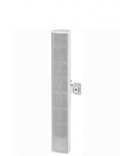 ETS-432TW/WS Colonne sonore haut de gamme  30-15-7.5-3.75 W 100 V
