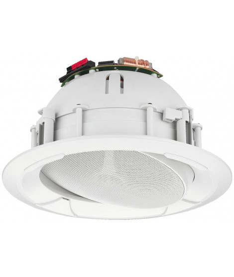 EDL-65TW Haut-parleur plafond 30-15 Watts 100 V