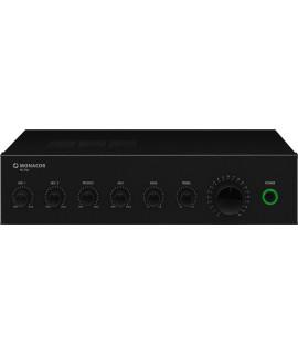 PA-704 Amplificateur mixeur 35 Watts 100 V