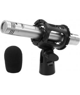 ECM-270 Microphone professionnel à condensateur IMG
