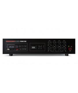 MA-125RGUB Amplificateur 120 Watts 100 V USB - TUNER FM - BT