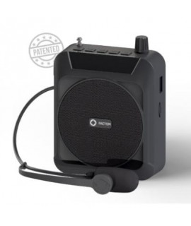 PVA100-P Amplificateur de voix portable