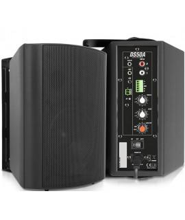DS50AB Set enceintes active + passive avec BT 50 watts