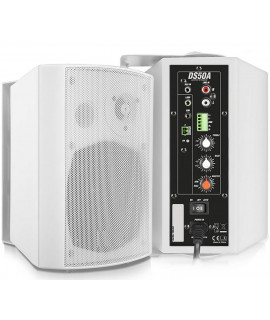 DS50AW Set enceintes active + passive avec BT 50 watts