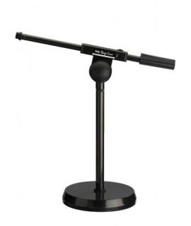 MS-100/SW  Pied de micro de table avec perche réglable