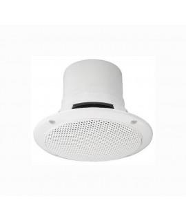 EDL-205 Haut-parleur plafond 20-15-10-5-2.5 W 100 V