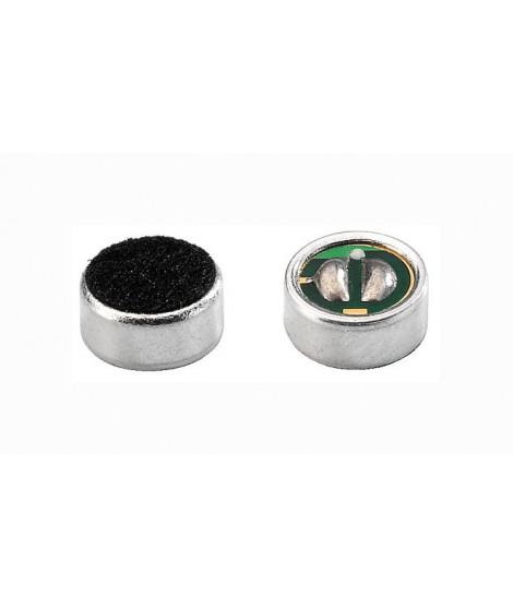 MCE-4500 Capsule micro de mesure back électret subminiature de qualité