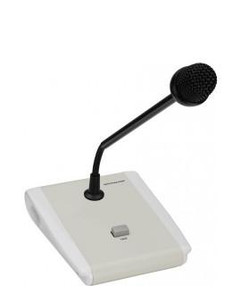 PA-5000PTT Microphone pupitre