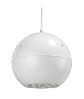 EDL-420/WS Haut-parleur Public Adress en forme de boule 20-10-5 W 100 V