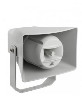 IT-100TW Haut-parleur à chambre de compression (trompette) 30-15- 7.5-3.75 W Rms