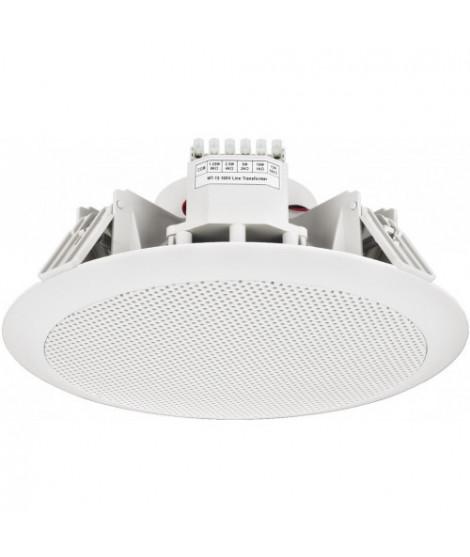 EDL-158 Haut-parleur plafond 15-10 Watts 100 V