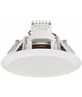EDL-155 Haut-parleur plafond 15-10 Watts 100 V