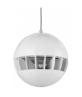 EDL-430/WS Enceinte sphérique omnidirectionnelle 20-10-5 W 100 V