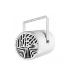 EDL-112/WS Projecteur de son bidirectionnel 12-6-3 W 100 V