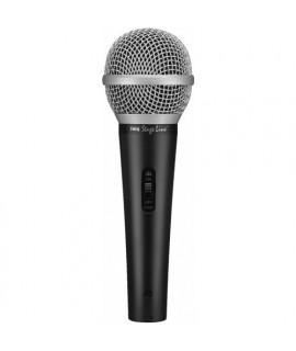 DM-1100 Microphone dynamique pour le chant et le discours