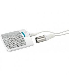 ECM-306B/WS Microphone de surface