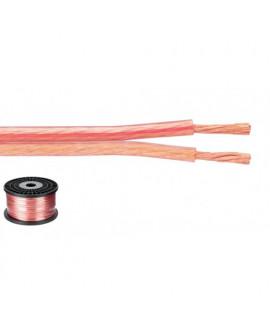 SPC-125 Câble haut-parleur 100 m haute qualité