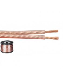 SPC-125CA Câble haut-parleur de qualité économique 100 m
