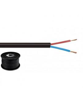 SPC-525/SW Câble haut-parleur Top qualité High flexible 100 m