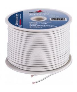 SPC-75/WS Câble haut-parleur qualité standard 100 m