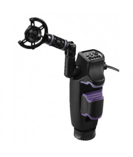 CX-505 Microphone Electret pour percussions