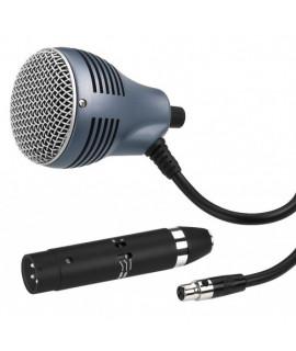 CX-520  Microphone dynamique pour Harmonicas