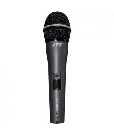 TK-600 Microphone dynamique de chant