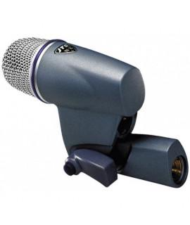 NX-6  Microphone dynamique pour instruments