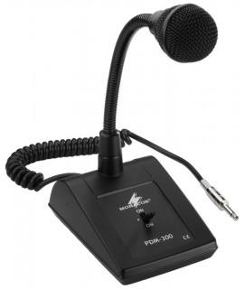 PDM-300 Pupitre microphone col de cygne