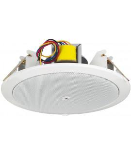 EDL-620 Haut-parleur plafond 20-10 Watts  100 V