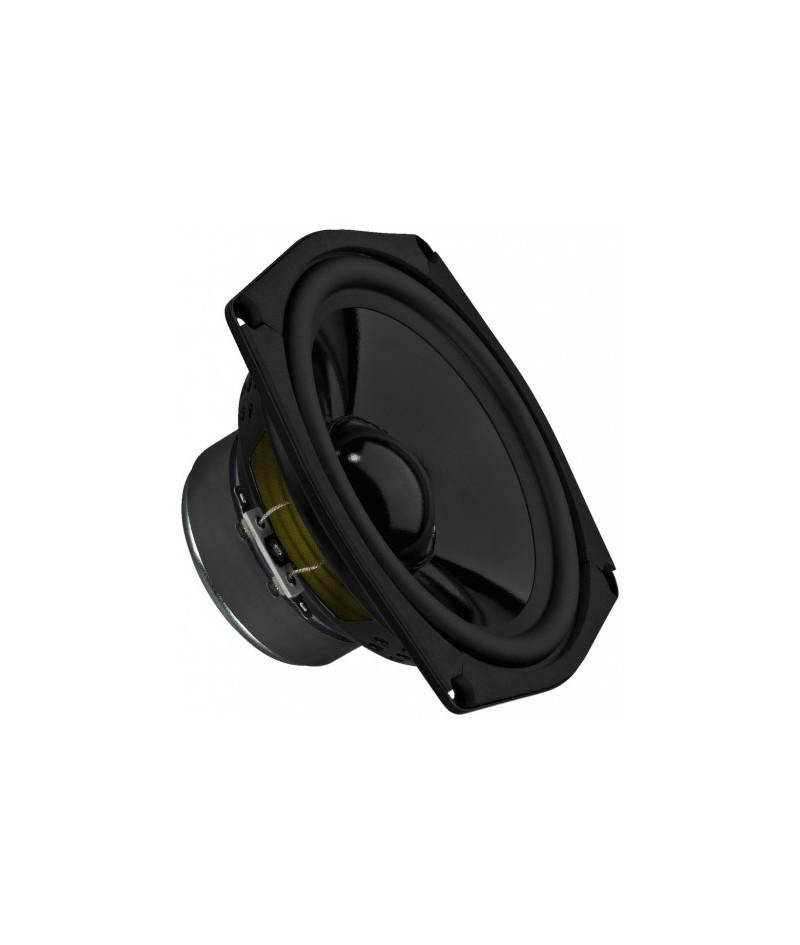 spm 165 8 haut parleur de grave m dium 60 w 8 ohms monacor tlsa. Black Bedroom Furniture Sets. Home Design Ideas