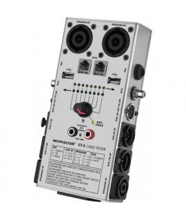 CT-3 Testeur de câble