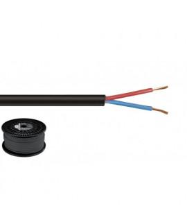 SPC-515/SW Câble haut-parleur Top Qualité High Flexible Bobine de 100 mètres