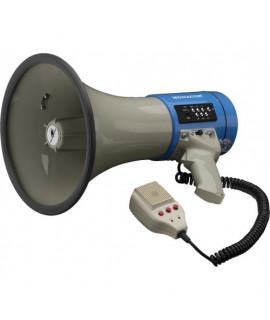 TM-17M   Mégaphone 25 Watts avec  fonction MP3
