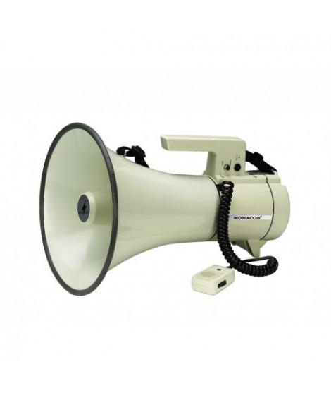TM-35 Mégaphone 35 Watts avec sirène