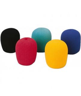 WS-5 Bonnettes de protection pour micro
